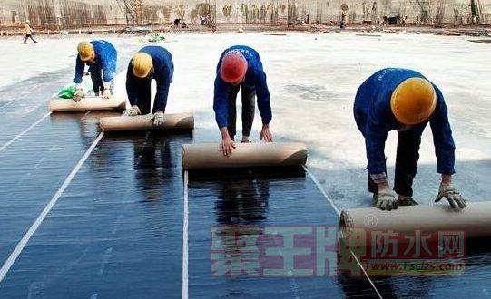 防水工程人你知道这些防水基础知识吗?