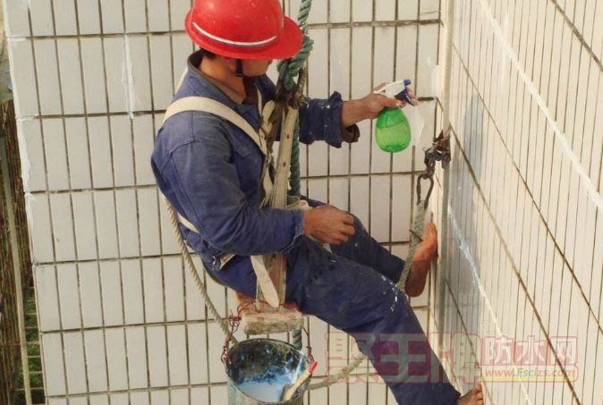 外墙防水如何施工和外墙防水施工工艺