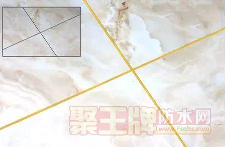 瓷砖美缝师傅都遇到过的难题,他们是怎么解决的呢?