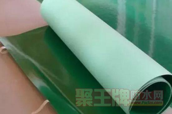 什么是防水卷材?改性沥青与高分子防水卷材你会怎么选?