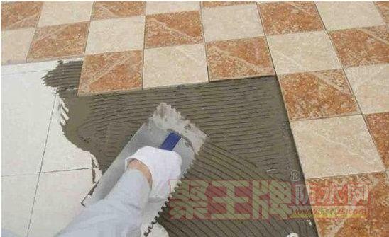 瓷砖胶和海菜粉有什么区别?