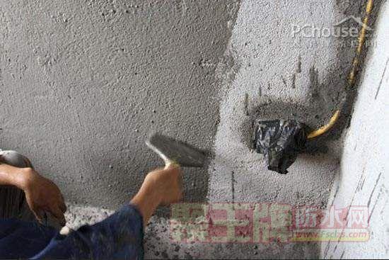 墙体防水怎么做