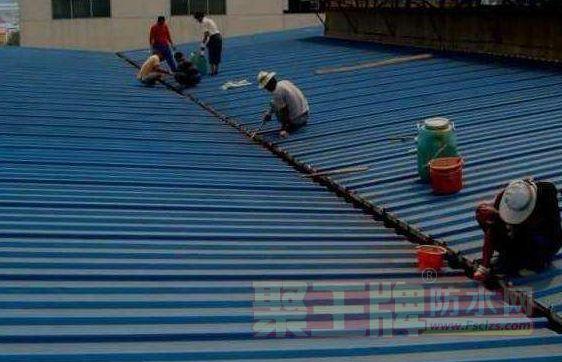 坡屋面用瓦防水层怎么做