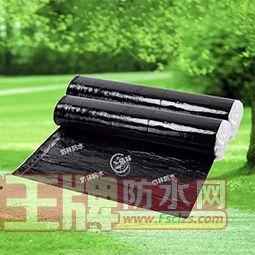 佰林自粘聚合物改性沥青防水卷材