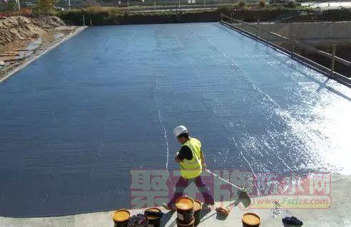 聚王牌小知识:延长屋顶防水材料寿命的3个方法