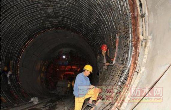 隧道环片止水,隧道环片堵漏