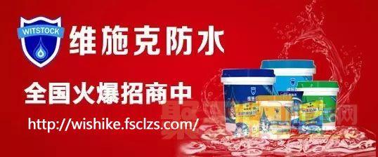 维施克K11通用型防水涂料