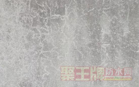 混凝土硬化后表面产生白华之原因为何
