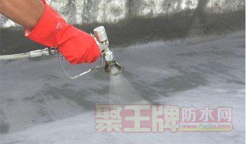 JS防水涂料(聚合物水泥防水涂料)你真的懂吗?