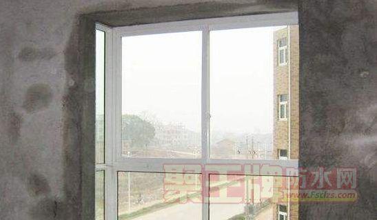 窗户防水如何处理,窗户防水怎么做