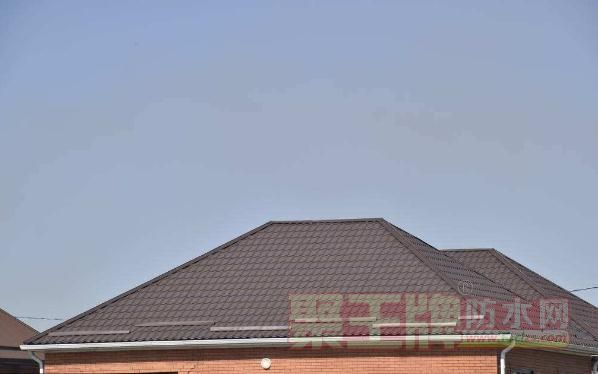 屋面建筑防水设计原则以及方法介绍