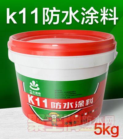 5公斤K11防水涂料
