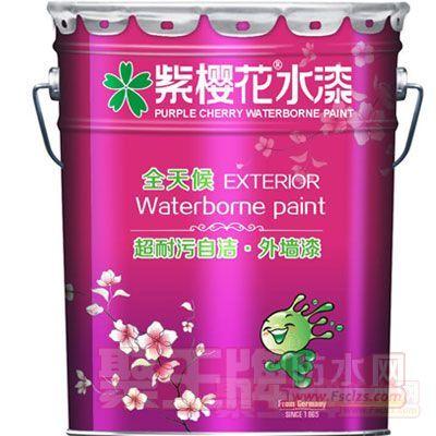 怎样选择优质外墙漆,聚王牌来支招!
