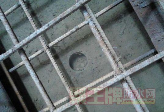地下室后浇带发生渗漏的原因分析与防治方法