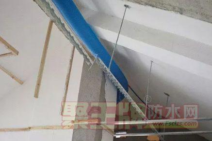 房屋怎么做防水?楼顶防水怎么做?