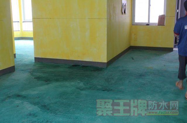 为什么装修都要刷黄色墙固?墙固主要用二水泥制品的养护,不单单用二装修