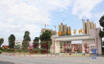 江门·鹤山新华城