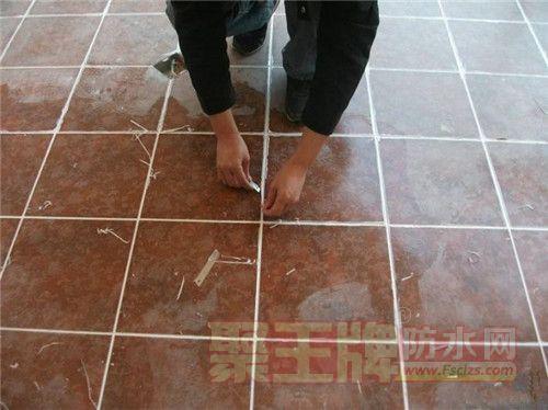 塑钢泥是什么?塑钢泥美缝剂区别是什么 美缝剂怎么使用