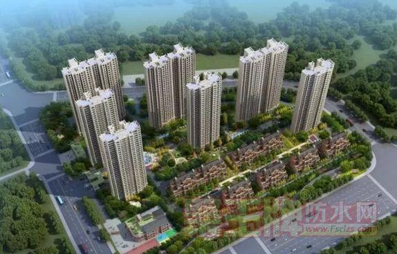 又一精品工程!中油佳汇助力打造郑州二七区新地标――盛润运河城