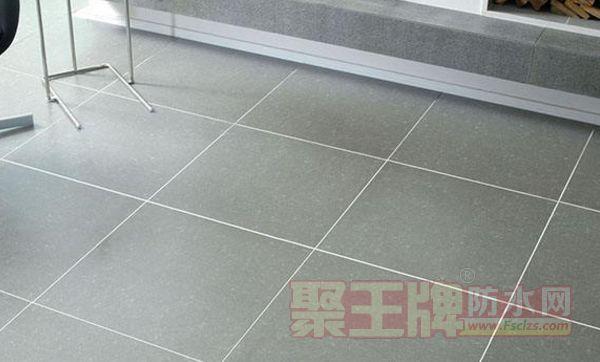 瓷砖铺贴填缝,你知多少?
