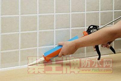 好的瓷砖填缝剂才能达到好的装修效果