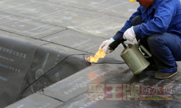 中国防水:建筑防水的起源与发展