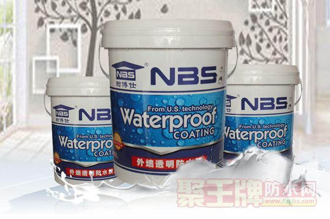 耐博士外墙透明防水胶多少钱一桶?这个品牌的防水胶怎么样?
