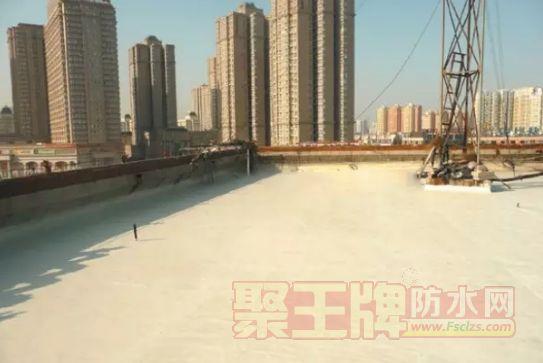 晒不热:防水隔热材料的主要用途与施工工艺