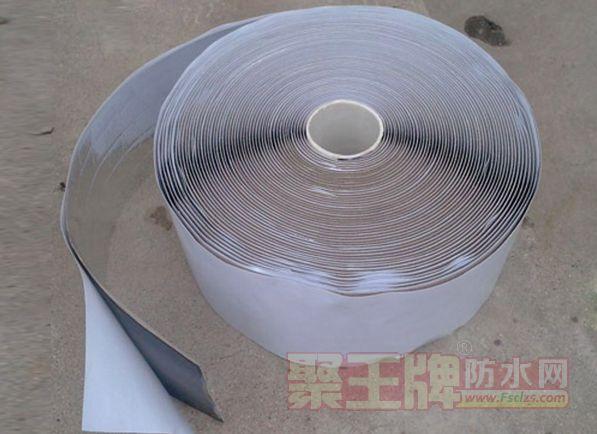 防水补漏贴的用处 丁基胶带适用范围
