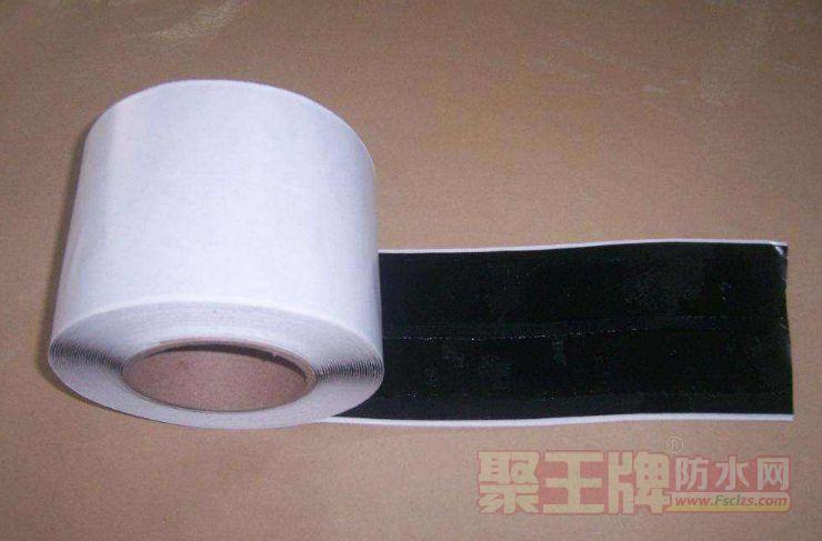 丁基胶带施工工艺:丁基胶带如使用 丁基胶带施工工具有哪些?