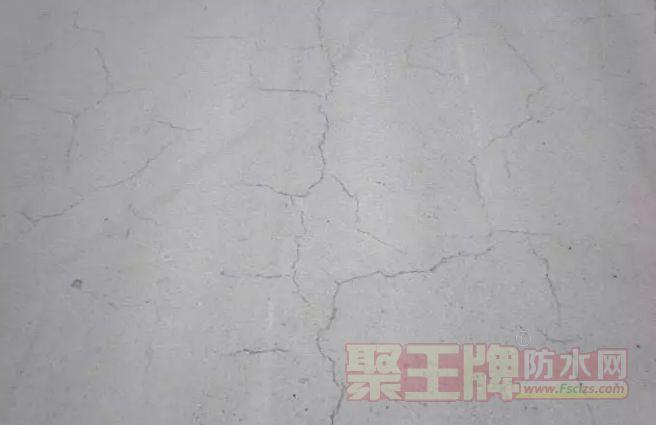 防水:楼板裂缝是怎样形成的?如何防止渗漏?.png