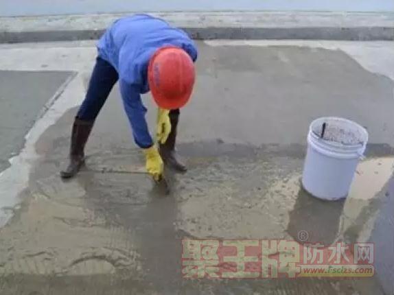 补漏材料什么牌子好?屋顶防水补漏怎么做?