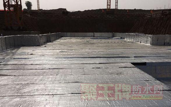 建筑各部位防水施工工艺标准大全