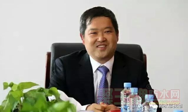 玉龙防水:玉龙防水董事长谈玉龙:诚信+坚持=成功