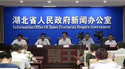 91个大项目,1.3万亿,湖北长江经济带有大动作!