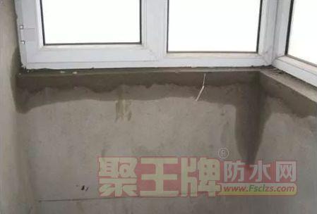 家庭防水:这些地方不做防水,危害的往往是自己家!