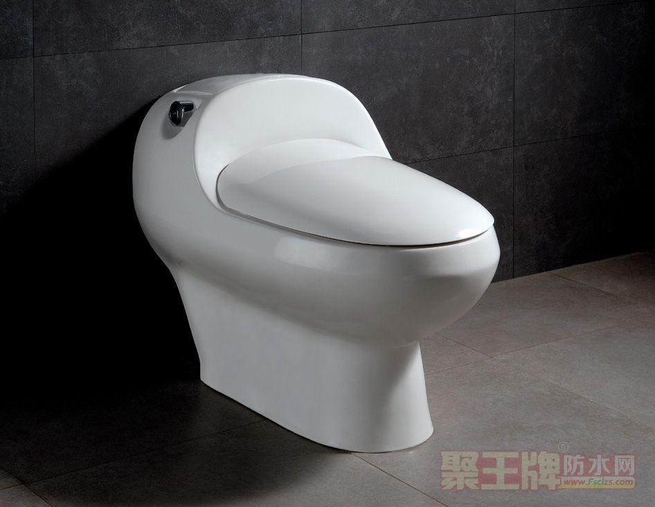 家装防水:马桶冲水底座总是漏水?怎么解决!