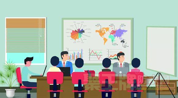 人社部发挥牵头作用 终身职业技能培训制度有了具体要求!