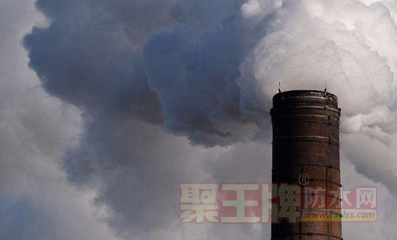 广东将实行全国最严格大气污染物排放标准