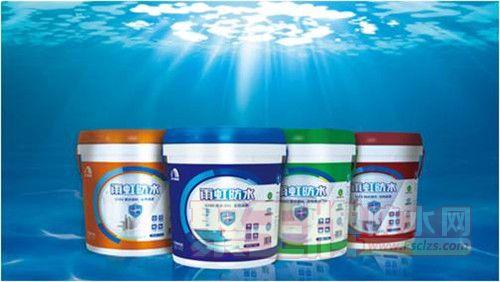 防水材料品牌排行榜 防水材料品牌我给您推荐
