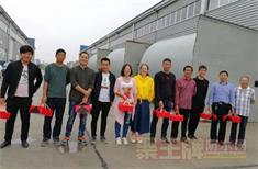 河南科丽奥:中秋佳节至 一线员工忙 关怀送到手