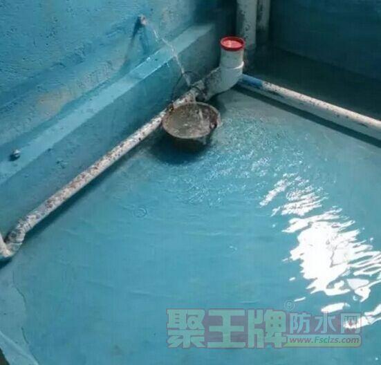 防水涂料颜色:灰色防水和彩色防水有什么区别?