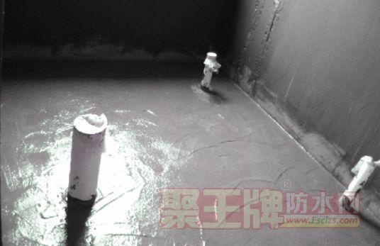 卫生间防水:容易导致防水失败的原因!【请注意】