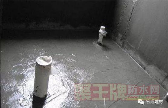 卫生间有地暖  那防水可要这么做!.png