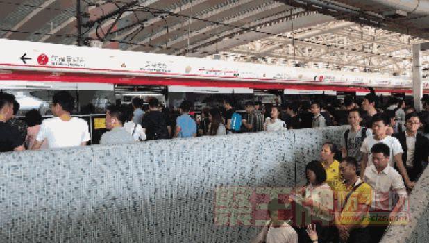 【地铁防水】赛特防水助力成都开创地铁换乘新时代!