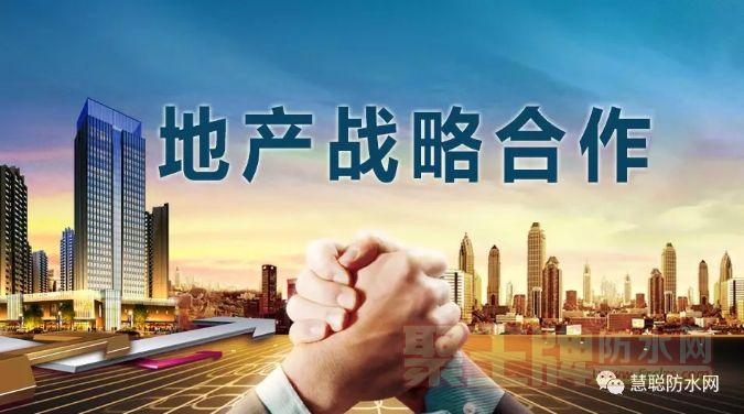 高品质服务获青睐!大禹九鼎与敏捷地产、金融街控股、华世界等签订战略合作协议