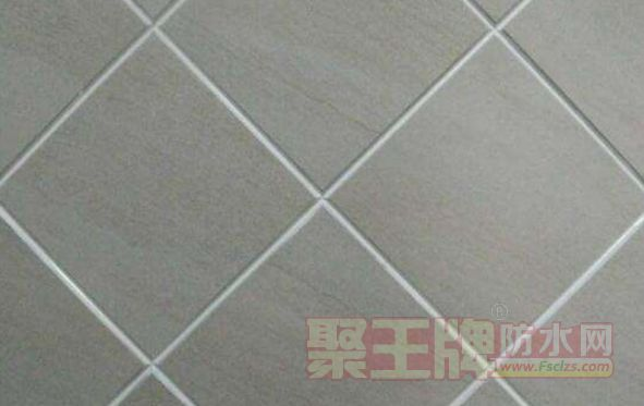 灰色瓷砖美缝剂效果图