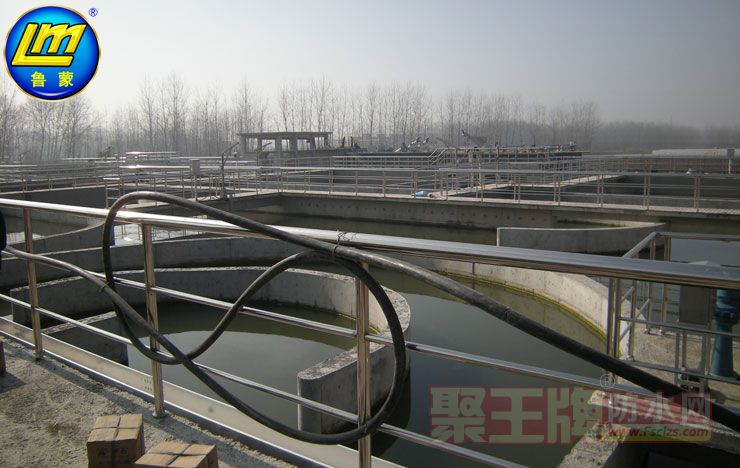 鲁蒙防水防腐材料