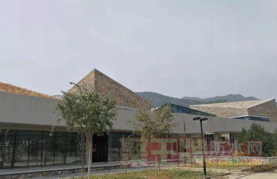 北京某博物馆项目实践应用――快硬防水浆料.png