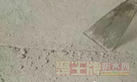 防水新品:解决水泥基面起砂、起灰的单位平方成本,价格:1元每平方.png